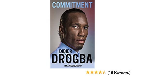 Amazon commitment my autobiography ebook didier drogba amazon commitment my autobiography ebook didier drogba kindle store fandeluxe Gallery