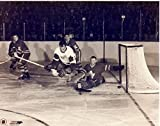 GORDIE HOWE DETROIT RED WINGS UNSIGNED 8X10 PHOTO