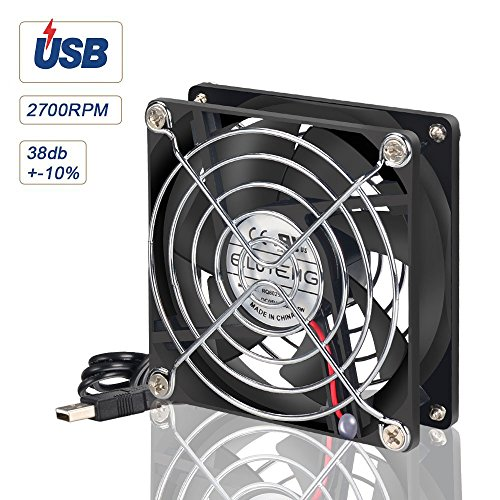 3in cooling fan - 2