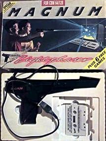 Magnum Light Phaser