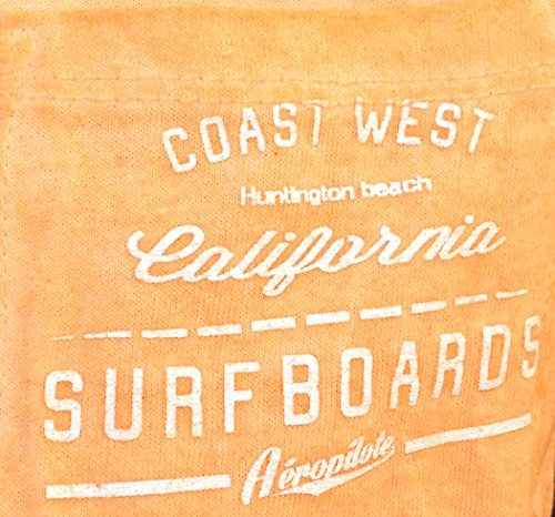 Huntington Beach aansluiting