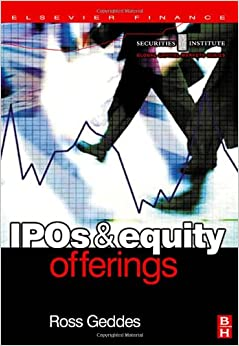 IPOs and Equity Offerings (Securities Institute Global Capital Markets)