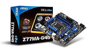 MSI Z77MA-G45 NETWORK GENIE WINDOWS 8.1 DRIVERS DOWNLOAD
