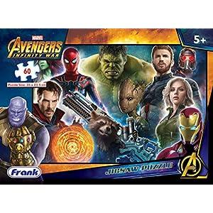 Frank Marvel Avengers – Infinity...