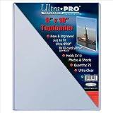 ULTRAPRO 8 X 10 TOPLOADERS