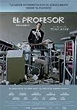 El Profesor [DVD]