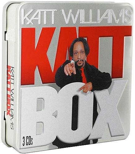 Katt Box