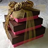 Fountain of Joy - Gourmet Cookie Gift Set - Vegan, Gluten & Dairy Free!