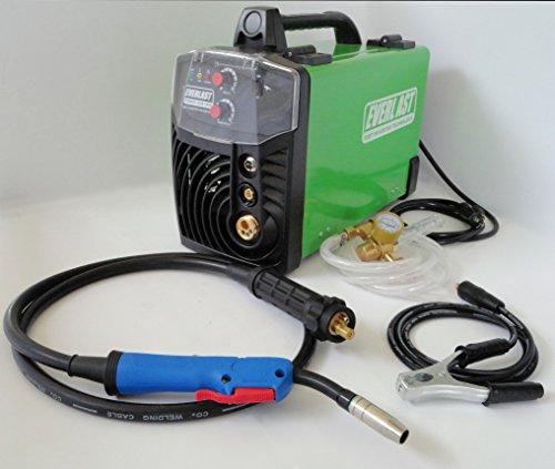 best welding machine for beginners