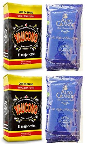 yaucono coffee whole bean - 9