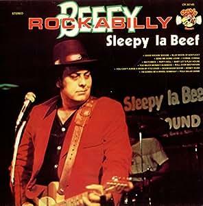 beefy rockabilly LP