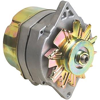 Alternator NEW replaces 10459342 8600314 3819198C91 4022170C91 A160207
