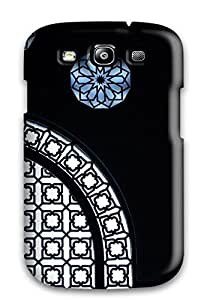 Brand New S3 Defender Case For Galaxy (the Hassan Ii Mosque View ) wangjiang maoyi