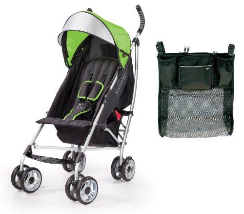 3D Flip Summer Stroller - 9