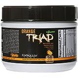Controlled Labs Orange Triad Plus Green Multivitamin and Greens Formula, Orange, 30 Servings