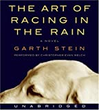 """The Art of Racing in the Rain"" av Garth Stein"