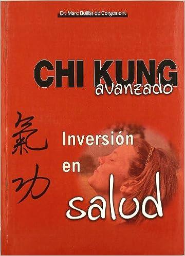 Chi Kung Avanzado