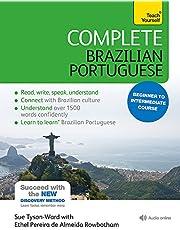 Complete Brazilian Portuguese: Beginner to Intermediate Course