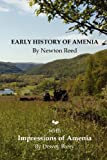 History of Amenia, Strauss, Elizabeth, 1936940353