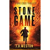 Stone Game: A Harvey Stone Action Thriller (The Stone Cold Thriller Series Book 7)