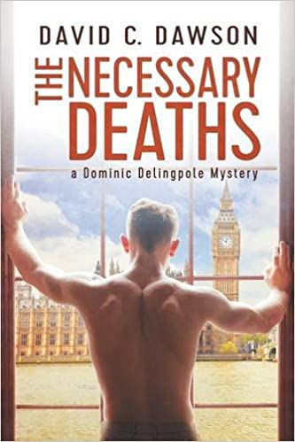 The Necessary Deaths (The Delingpole Mysteries)