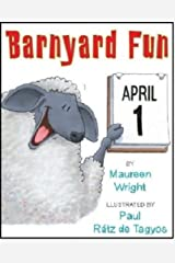 Barnyard Fun Kindle Edition