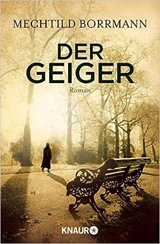 Download Der Geiger By Mechtild Borrmann