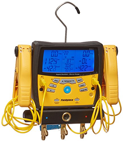 fieldpiece digital manifold - 5