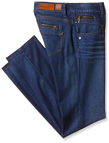Freeman T Porter 00025638_245, Pantalones Para Mujer Azul (Lexi)