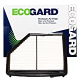 ECOGARD XA10483 Premium Engine Air Filter Fits Honda HR-V 2016-2019