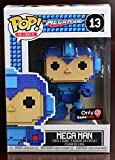Funko Mega Man 8-Bit Pop! Vinyl Figure #13 GameStop Exclusive