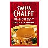#2: Swiss Chalet Homestyle Gravy Mix 51g (5 pack)