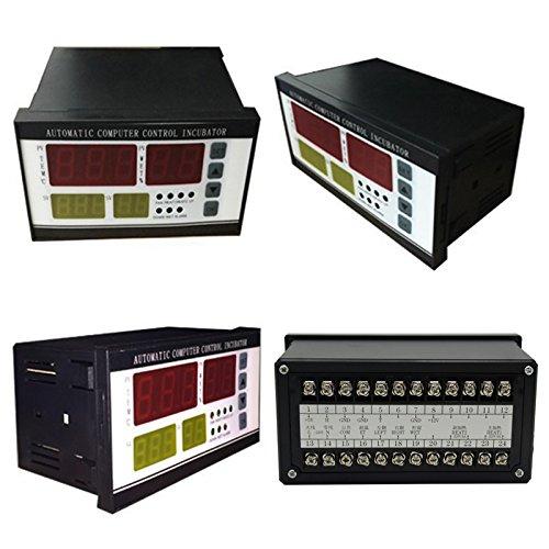 zreal xm-18/p/épini/ère multifonction p/épini/ère p/épini/ère automatique incubadoras industriels Sonde de temp/érature dhumidit/é