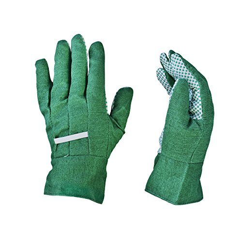 Thorium Green Gardening Heavy Duty Arm Sleeve Protectors Prevents Skin Irritation Scrapes UV Protection Lycra Comes Complete with Gloves & Storage Bag by Thorium (Image #5)