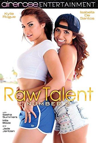 Price comparison product image Raw Talent 02