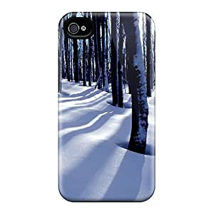 Excellent Design Winter Sun Cases Covers For Iphone 6