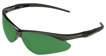 6e90c04cbb57 Jackson Safety 3004761 Nemesis Cutting Safety Glasses Black Frame ...