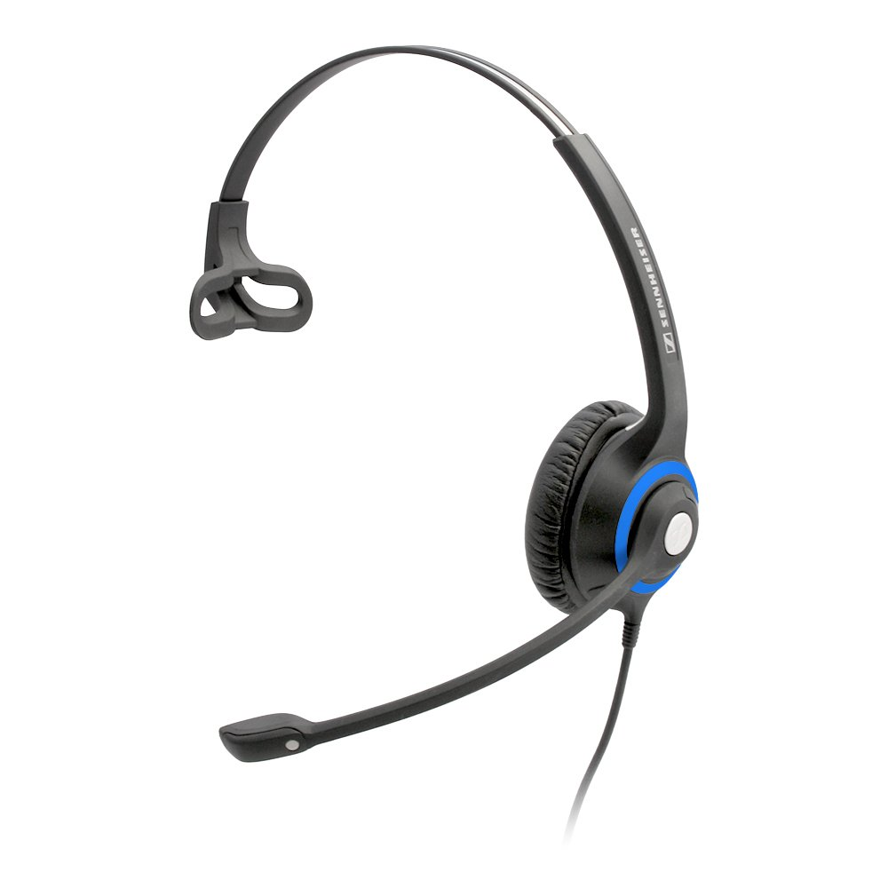 Sennheiser DeskMate™ Corded headset for Your Smart Phone (iPhone/Samsung)