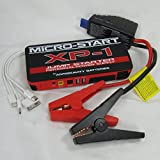 antigravity battery micro start - Antigravity XP-1 Micro Start - JUMPS A V8 - Personal Battery Jump Starter & Charger - Mini Portable Back Up Power Supply - Phone & Laptop Charger - Flashlight SOS WITH FULL ANTIGRAVITY WARRANTY