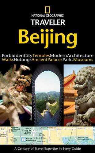 National Geographic Traveler: Beijing - APPROVED