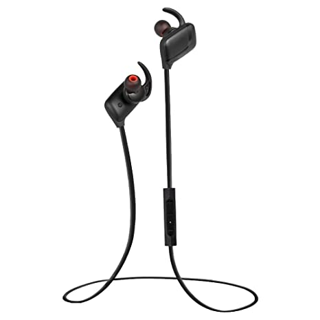 Amazon In Buy Bluetooth Headphones Best Wireless Earbuds With Crystal Clear Sound And Deep Bass 7 Hours Play Time Online At Low Prices In India Reviews Ratings