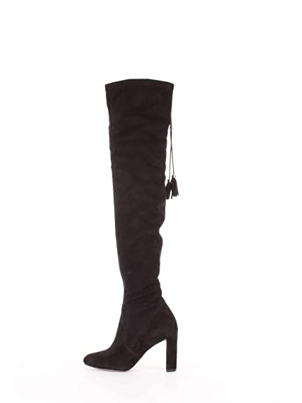 ee7f0dc8a48 Marciano GUESS 74G9D2-8627Z Boots Woman: Amazon.co.uk: Shoes & Bags