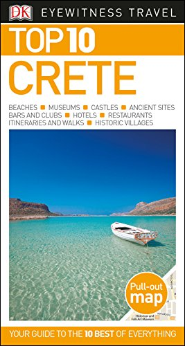 Crete Greece Travel Guide • Wurldmart