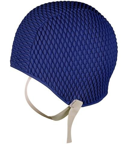 Aqua Sphere Speed Swim Hat With Chin Strap Amazon Co Uk