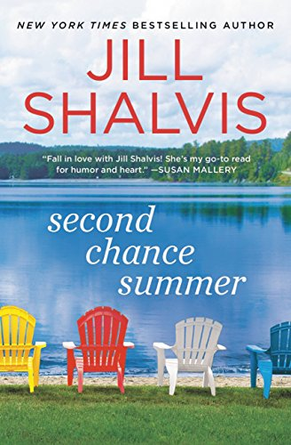 Second Chance Summer (Cedar Ridge Book 1) by [Shalvis, Jill]