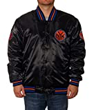 New York Knicks Satin Jacket (X-Large)