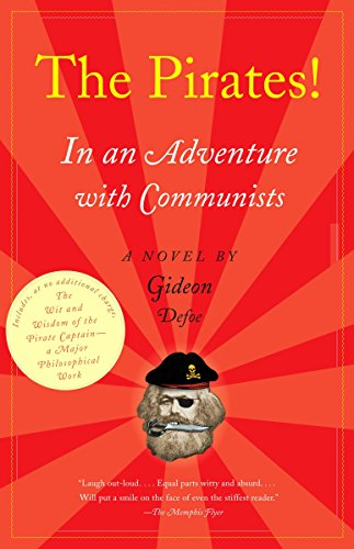 The Pirates! In an Adventure with Communists: A -