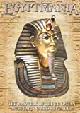 Egyptmania The Egyptian Museum in Cairo [DVD] [2012]