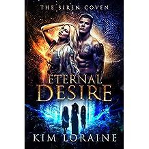 Eternal Desire: The Siren Coven