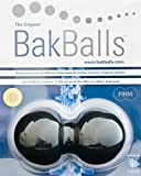 BakBalls, Relief for Back Pain and Stiffness